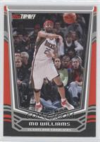 Mo Williams /2008