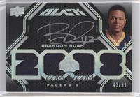 Brandon Rush /99