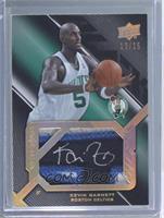 brand new 3848e 5966c Kevin Garnett Autographed Basketball Cards