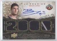 Brook Lopez /75