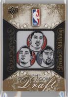 Three Players #/50