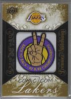 Los Angeles Lakers Team /25