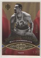 Wilt Chamberlain #/499