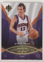 Steve Nash #/499