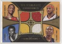 3f101adde2e Corey Maggette Golden State Warriors Basketball Cards