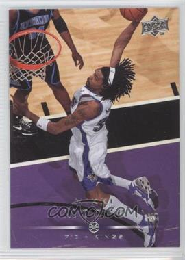 2008-09 Upper Deck - [Base] #165 - Mikki Moore