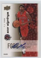 T.J. Ford /15