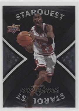 2008-09 Upper Deck - Starquest - Black Majestic #SQ-20 - Michael Jordan
