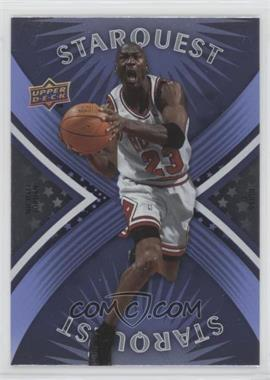 2008-09 Upper Deck - Starquest - Cyan Rare #SQ-20 - Michael Jordan