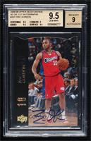 Eric Gordon [BGS 9.5 GEM MINT]