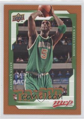 2008-09 Upper Deck MVP - [Base] #172 - Kevin Garnett - Courtesy of COMC.com