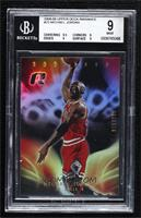 Michael Jordan [BGS9MINT] #/299