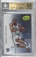 Russell Westbrook [BGS 9.5 GEM MINT] #/699