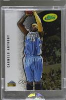 Carmelo Anthony [Uncirculated] #/499