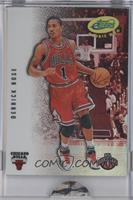 Derrick Rose /999 [ENCASED]