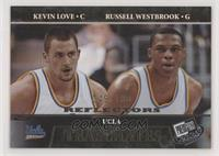 Kevin Love, Russell Westbrook #/100