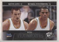 Kevin Love, Russell Westbrook