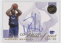Michael Beasley /180