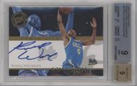 Russell Westbrook /199 [BGS 9]