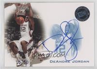 DeAndre Jordan /50