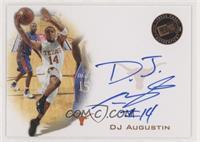 D.J. Augustin
