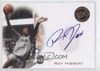 Roy Hibbert
