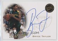 Bryce Taylor /99