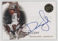 DeAndre Jordan /75