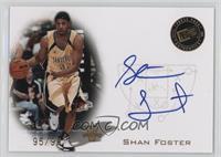 Shan Foster /99