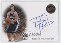 Trent Plaisted /99
