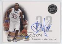 Darnell Jackson /199