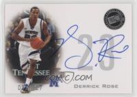 Derrick Rose #/127