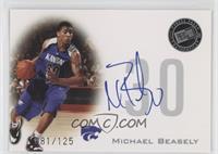 Michael Beasley /125