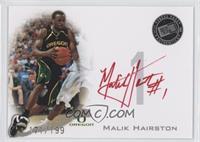 Malik Hairston /199