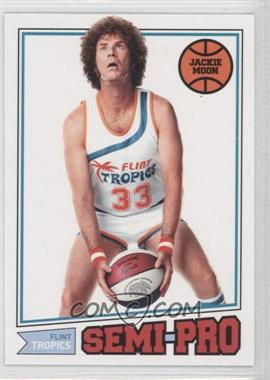 2008 Upper Deck Semi Pro Collector S Edition Base 1 Jackie Moon Will Ferrell Jackie gleason — christmas moon 03:20. jackie moon will ferrell