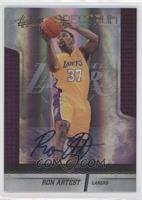Ron Artest /49