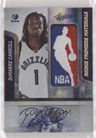 DeMarre Carroll /1