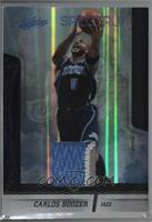 Carlos Boozer [Noted] #/25