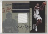 Joe Johnson #/10