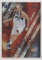 Dirk Nowitzki #/100