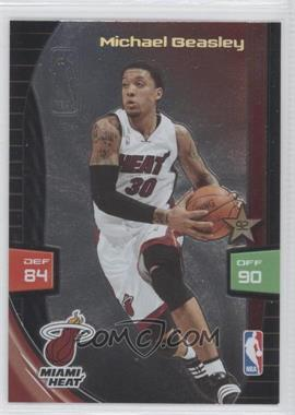 2009-10 Adrenalyn XL - [Base] - Extra #MIBE - Michael Beasley