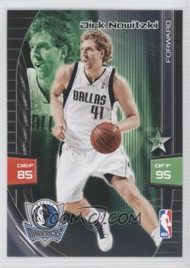 2009-10 Adrenalyn XL - [Base] #DINO - Dirk Nowitzki