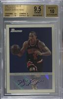 Derrick Rose [BGS 9.5 GEM MINT]