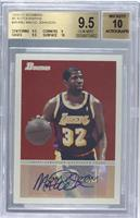 Magic Johnson [BGS 9.5 GEM MINT]