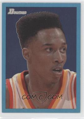 2009-10 Bowman '48 - [Base] - Blue #107 - Brandon Jennings /1948