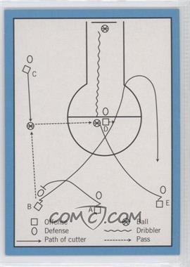 2009-10 Bowman '48 - [Base] - Blue #119 - Double Cut Off Post /1948