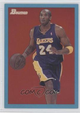 2009-10 Bowman '48 - [Base] - Blue #36 - Kobe Bryant /1948