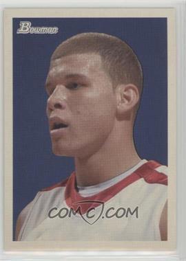 2009-10 Bowman '48 - [Base] #101 - Blake Griffin /2009