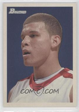 2009-10 Bowman '48 - [Base] #101 - Blake Griffin /2009