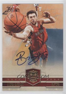 2009-10 Court Kings - [Base] - Autographs [Autographed] #61 - Andrea Bargnani /49